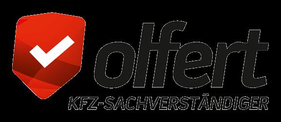 KFZ Sachverständigenbüro Mike Olfert - Logo